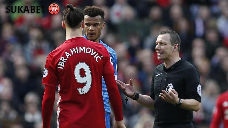 Henry Sebut Duel Ibrahimovic-Mings Berdampak Besar ke Pertandingan