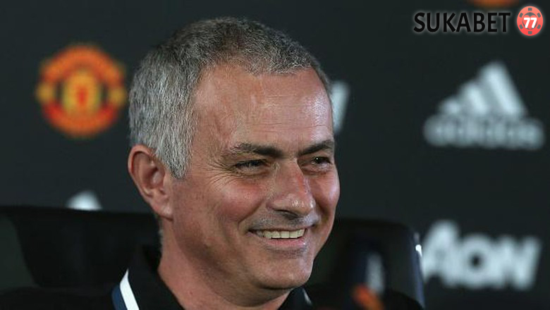 Mourinho: MU Membuktikan Bahwa Diriku Bukan Monster Menakutkan