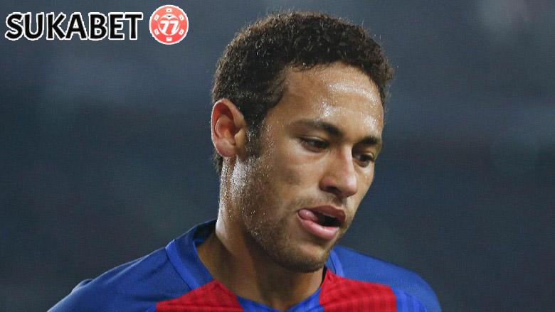 Dana 200 Juta Euro Disiapkan MU untuk Boyong Neymar