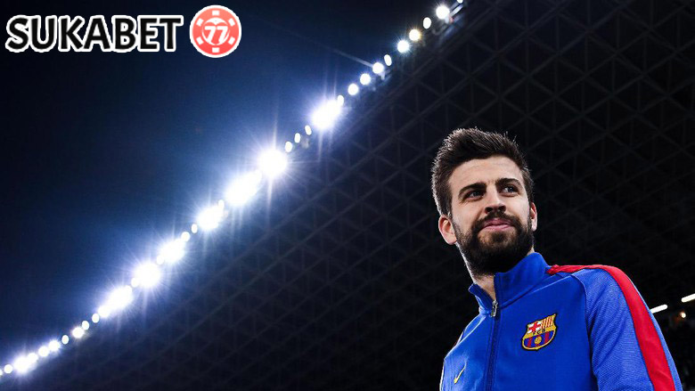 Pique Ejek Petinggi Real Madrid