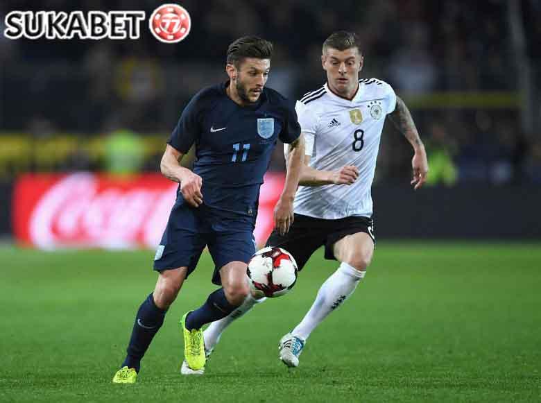 Suporter Inggris akan di Hukum oleh FA