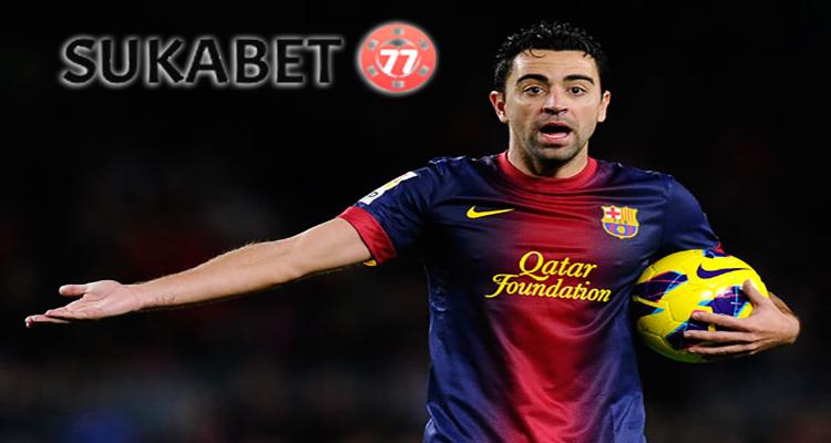 Xavi Hernandez Ingin Menjadi Seorang Pelatih Barcelona