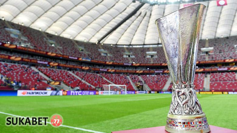 Liga Europa Penting Bagi Red Devil Untuk Tiket Ke Liga Champions