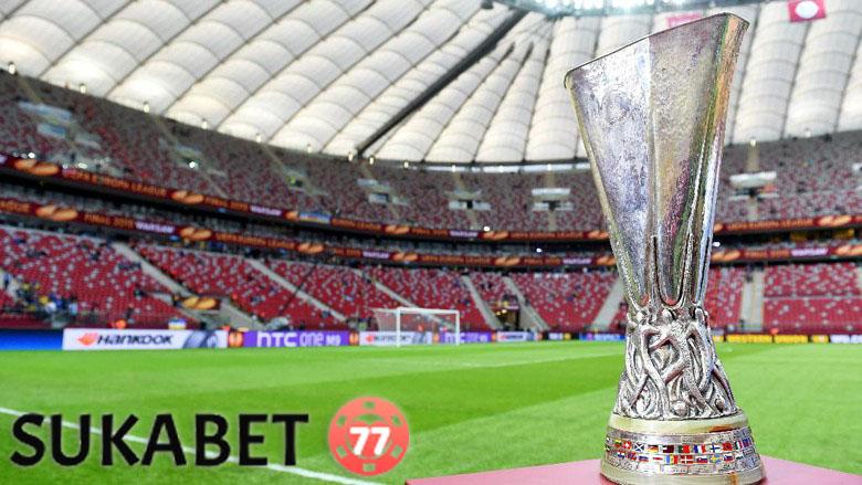 Hasil Terlengkap Leg I Babak 16 Besar Liga Europa