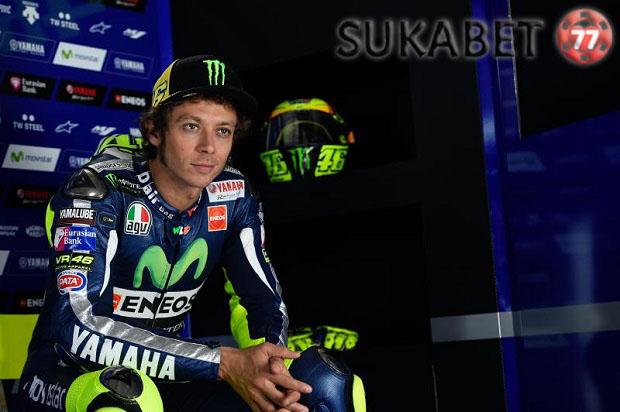 Capirossi Kagum Lihat Motivasi Rossi