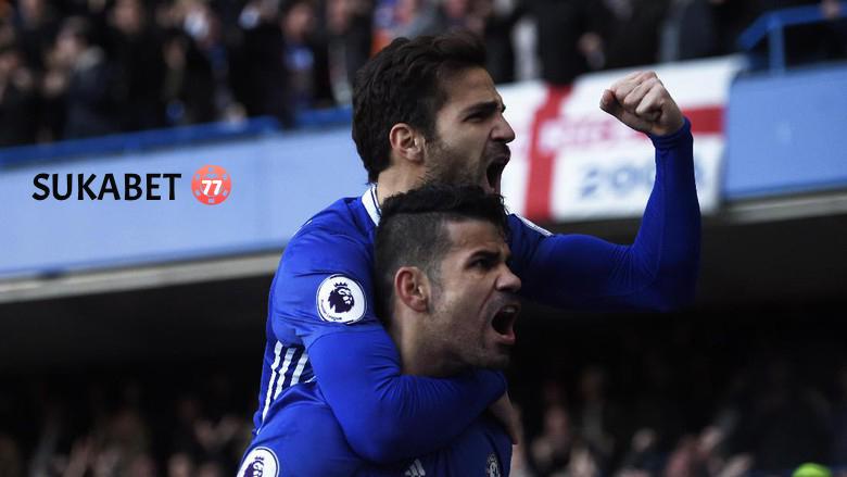 Kesempatan Balas Dendam Chelsea dan Momen Spesial Diego Costa