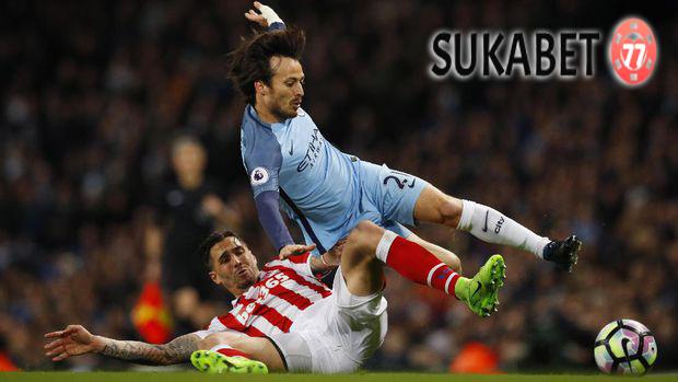 Tak Ada Penyesalan Guardiola Mencadangkan Silva