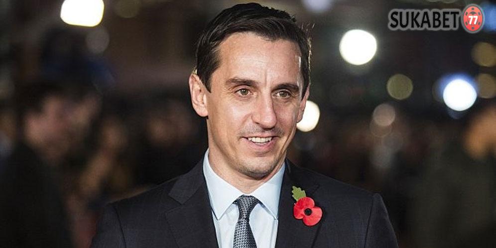 Support Neville Untuk Mencopot Jabatan Manager Di Pertengahan Musim