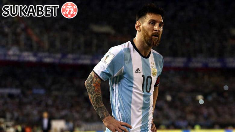 Maradona Akan Merapat Ke Presiden FIFA Mengenai Hukuman Messi