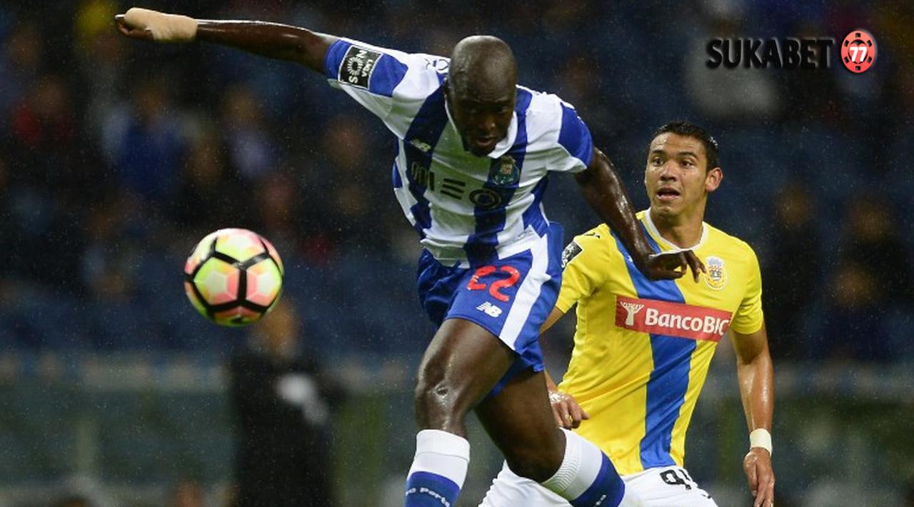 MU dan Liverpool Sama-Sama Mengirim Pemantau Talenta Untuk Bintang Porto