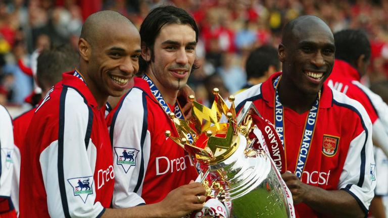 Arsene Wenger membawa stabilitas ke Arsenal, kata Robert Pires