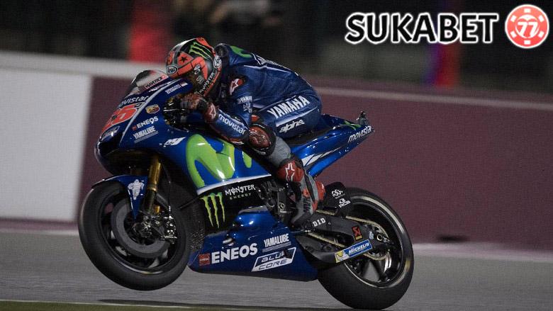 Vinales Keluar Sebagai Juara MotoGP Qatar 2017