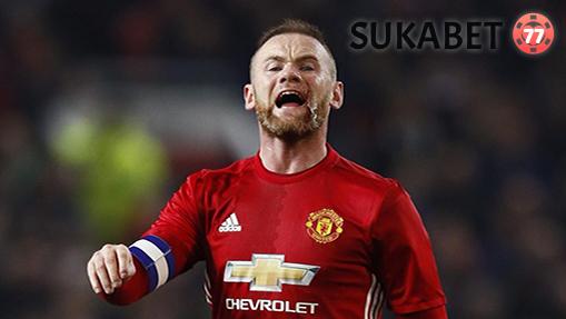 Wayne Rooney Sudah Siap Untuk Kembali Lagi Ke Everton