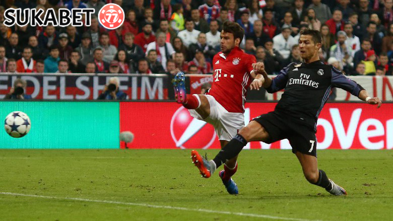 Ronaldo Akan Dijaga Super Ketat Oleh Bayern Munich