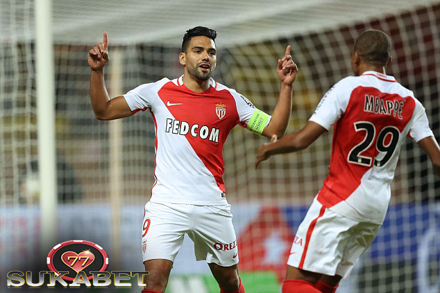 Kehadiran Radamel Falcao Akan Menjadikan AS Monaco Menjadi Lebih Impresif