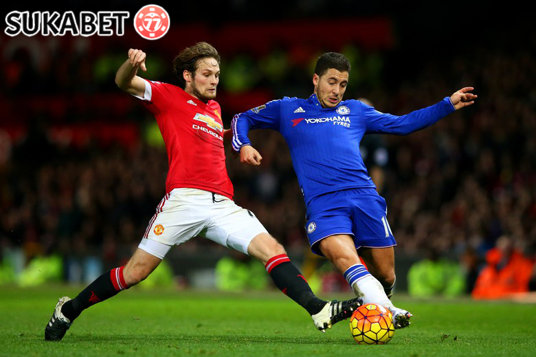 Jelang Laga Big Match MU vs Chelsea 16 April 2017