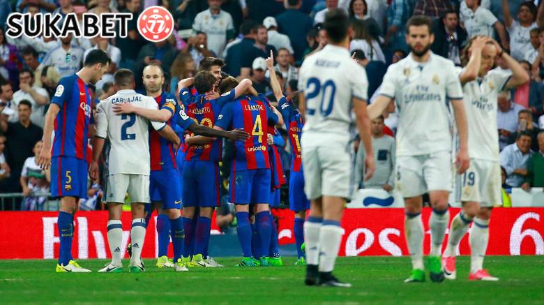 Klopp: Madrid dan Barca Tidak Akan Dominasi di Premier League