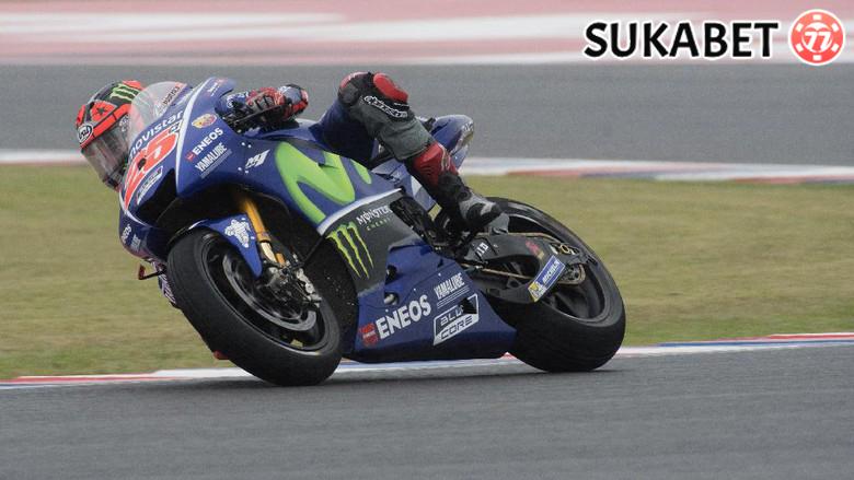 Hasil Lengkap MotoGP Argentina