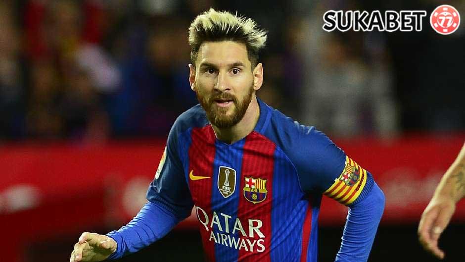 El Clasico Akan Menjadi Pelampiasan Barcelona
