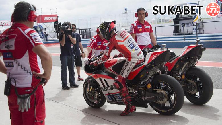 Lorenzo Sudah Mulai Klop Dengan Ducati