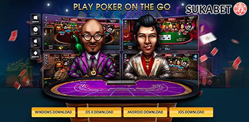 poker online sukabet77