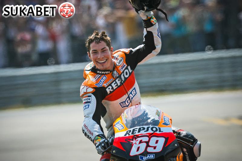 Selamat Tinggal Sang Legenda MotoGP, Nicky Hayden