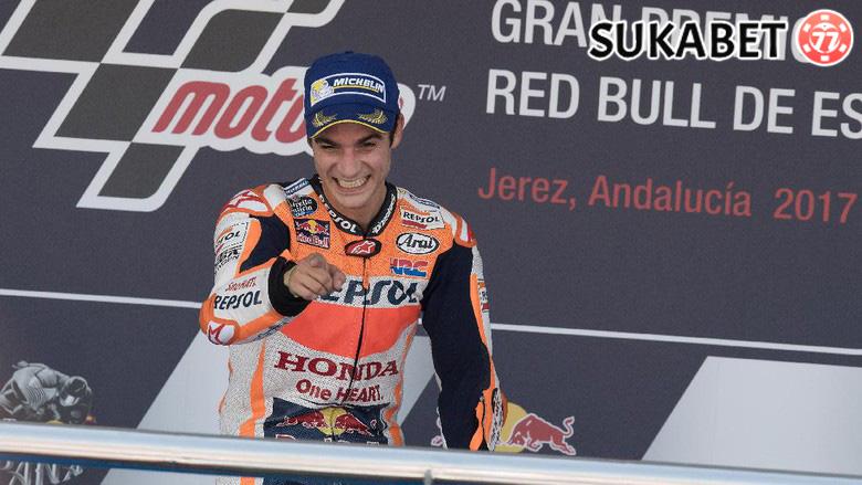 Pedrosa Tidak Menyangka Raih Kemenangan di Jerez