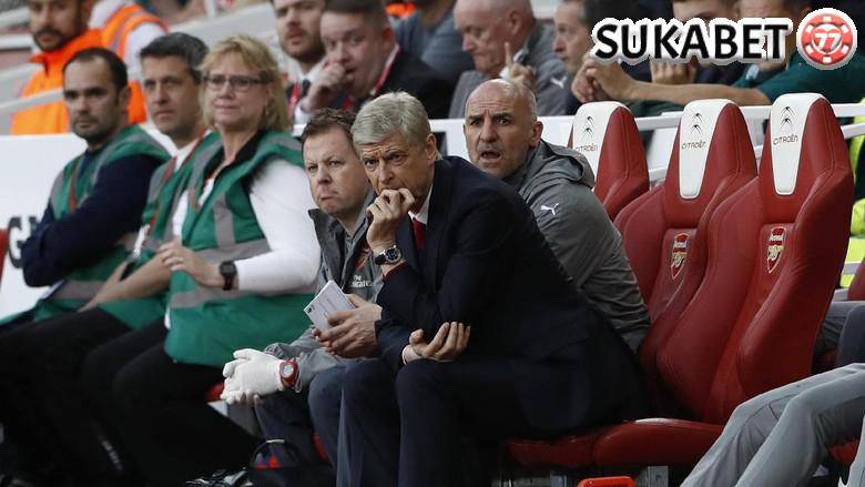 Wenger Prioritaskan Final Piala FA