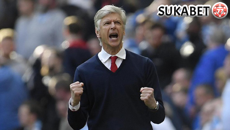 Kabar Wenger Telah Perpanjang Kontrak 2 Tahun di Arsenal