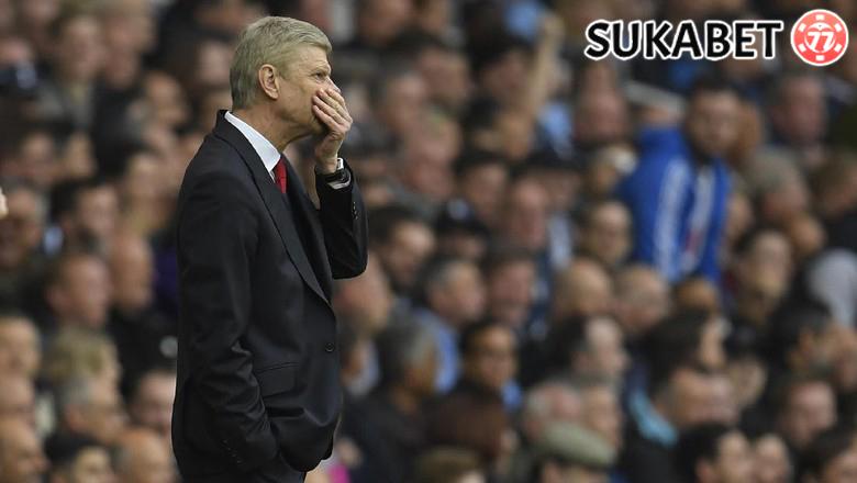 Hanya FA Cup yang Bisa Selamatkan Muka Arsenal