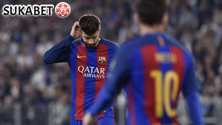 Tekad Barca Raih Trofi Copa del Rey