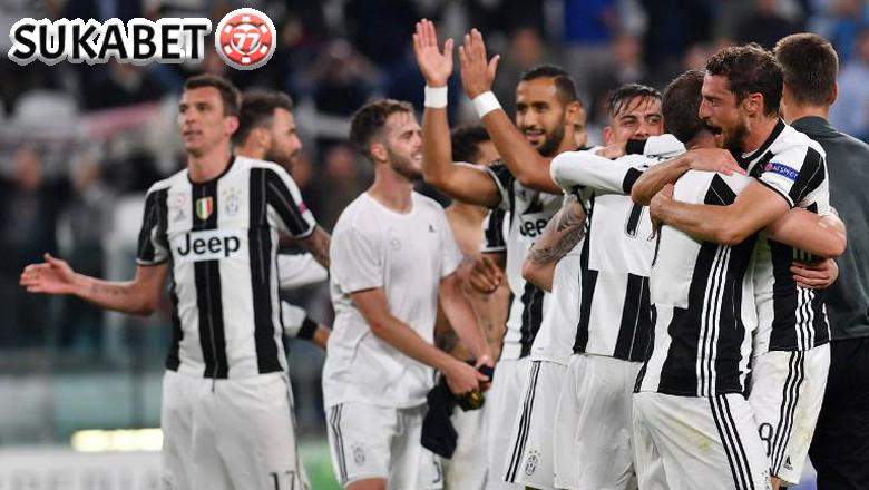 Langkah Juventus Menuju Treble Winner