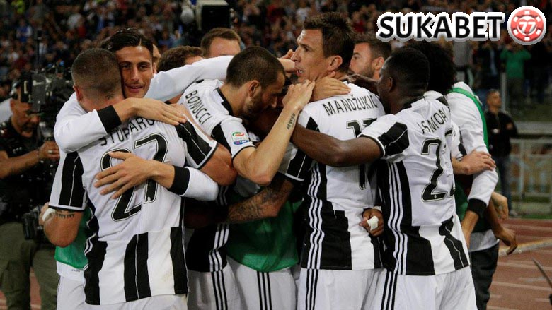 Langkah Juventus Dalam Perebutan Gelar Juara di Musim ini