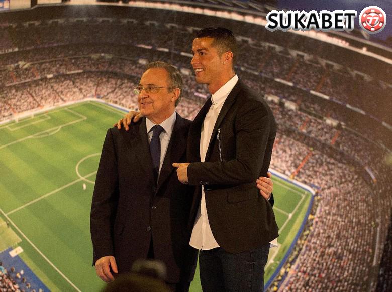 Madrid Akan Berpesta Lagi di 4 Juni?