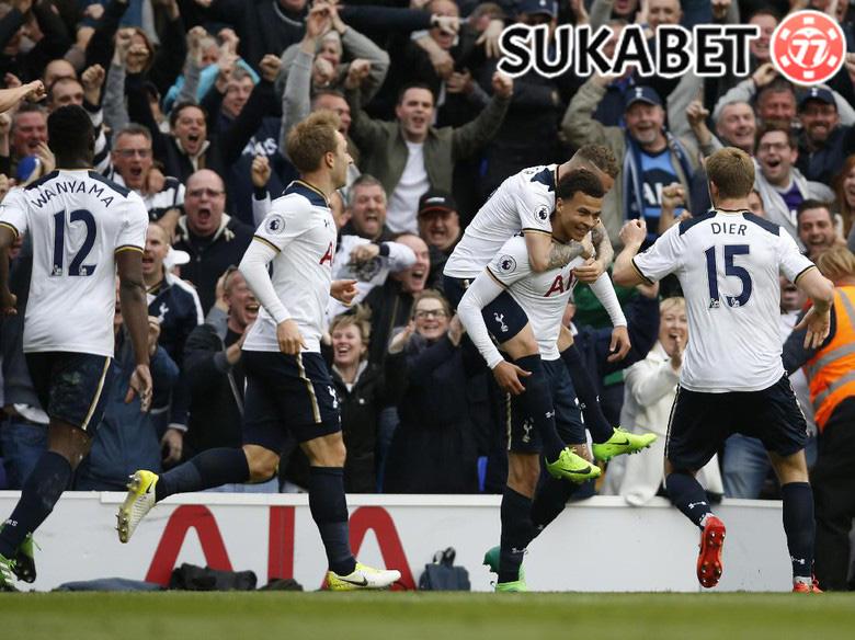 Dan Akhirnya Tottenham Hotspur Bisa Finish di Atas Arsenal