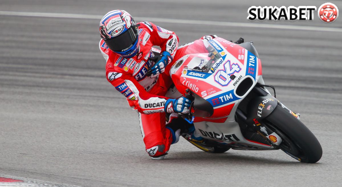 Performa Dovizioso Sedang Impresif, Bagaimana Dengan Lorenzo?