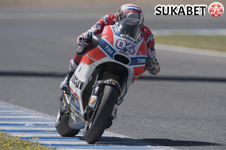 Hasil Lengkap MotoGP Italy 2017
