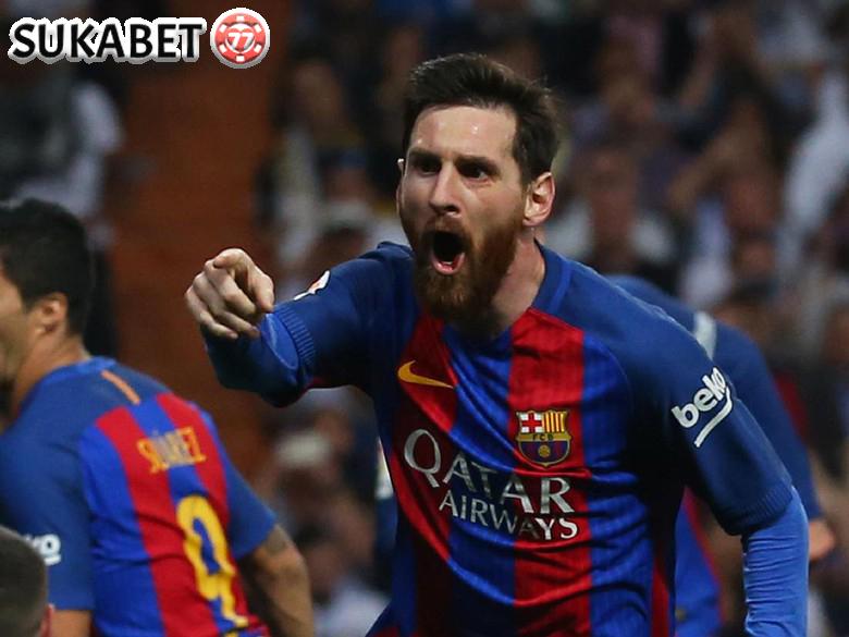 Messi Bicara Tentang Pensiun dan Pesaingnya Ronaldo