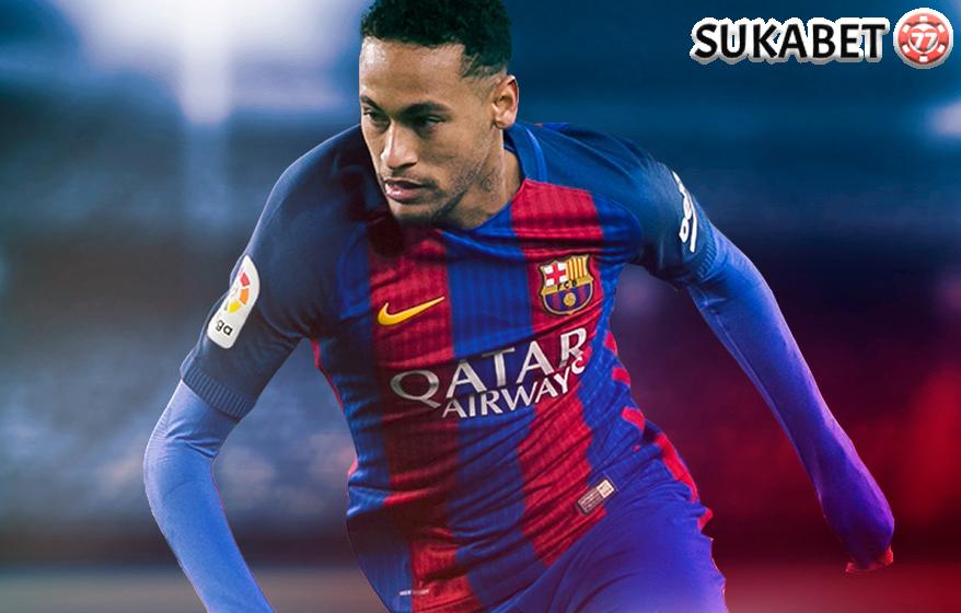 Presiden Madrid: Neymar Nyaris Bergabung Bersama Kami