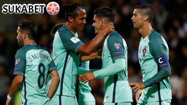 Ronaldo: Kami Ingin Juara Tanpa Banyak Bicara