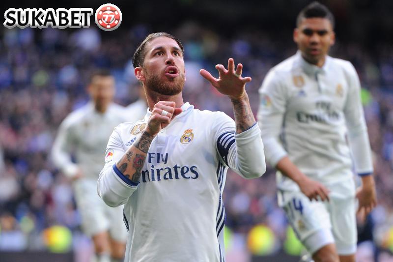 """Ramos: Madrid Masih Butuh Perbaikan Untuk Capai Kata """"Sempurna"""""""