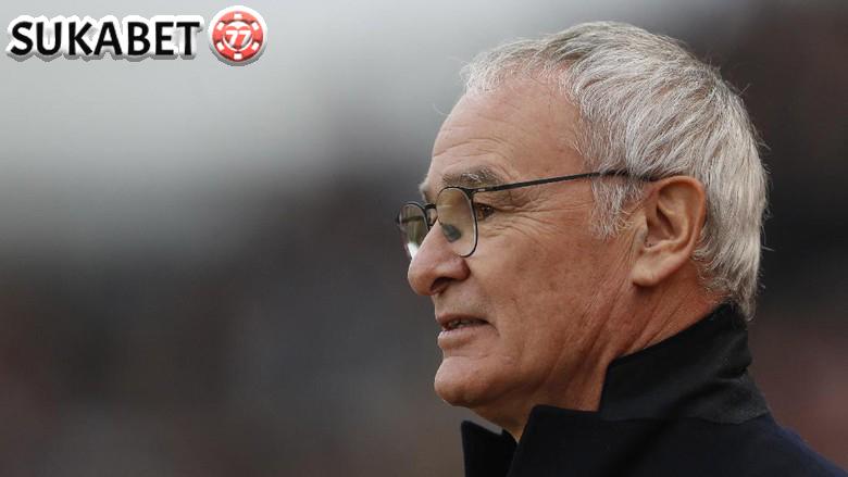Nantes Akhirnya Pilih Ranieri Sebagai Pelatihnya