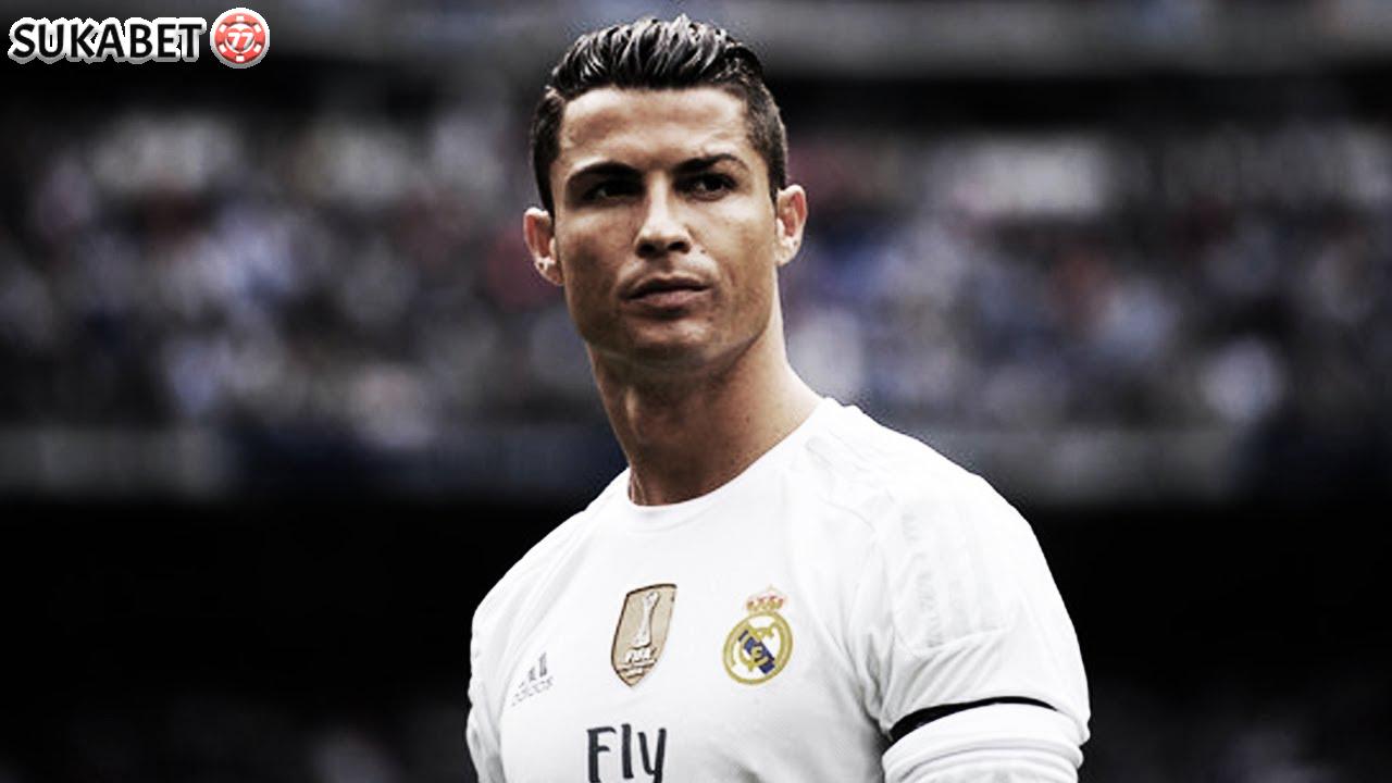Pele: Pemain Terbaik Saat ini Adalah Cristiano Ronaldo