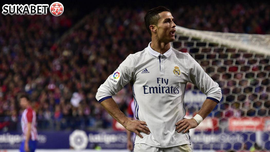 Ronaldo Akan Bersaksi Terkait Kasus Pajaknya