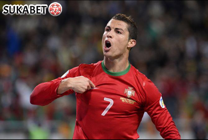 Dibalik Kekalahan Portugal, Ronaldo Dapat Kabar Gembira