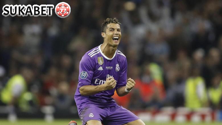 Ronaldo Segera Punya Anak Kembar
