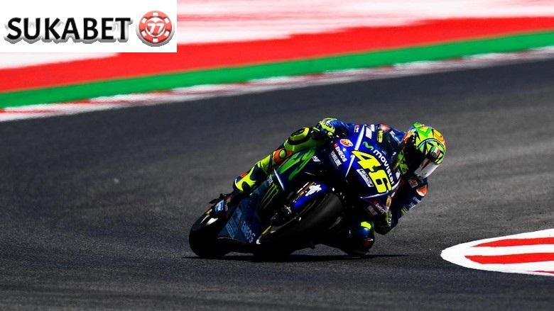 Komentar Rossi Dengan Rombakan Baru Motor Yamaha