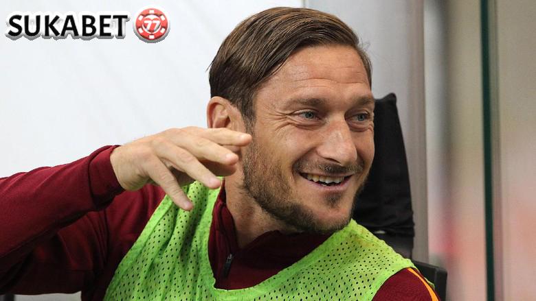 Pescara Siap Tampung Totti