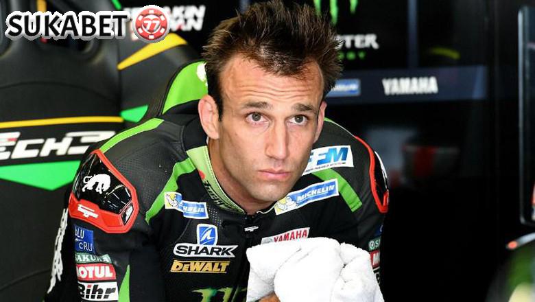 Impian Zarco: Menggantikan Rossi di Yamaha
