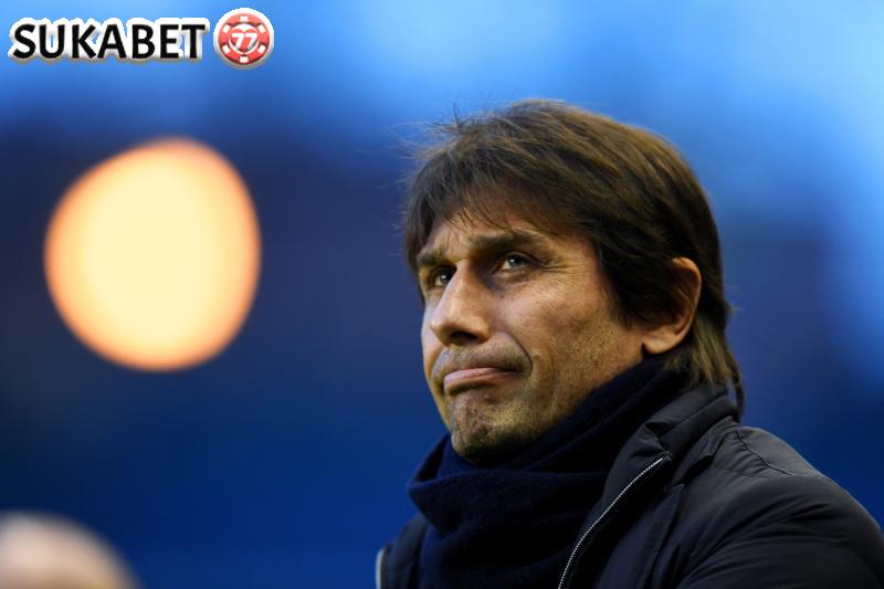 Chelsea Perpanjang Kontrak Conte Hingga Tahun 2019